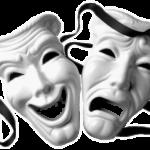 Theatre Symbol Transparent